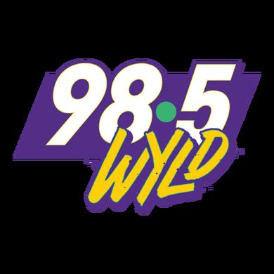 98.5 WYLD - New Orleans logo