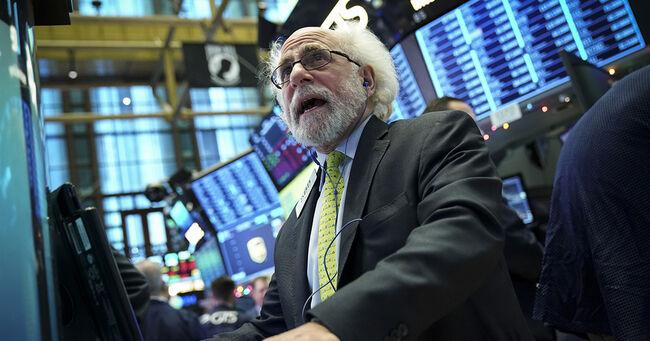 Wall Street Dec. 10 2018