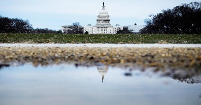 capitol hill washington d.c. DC politics congress