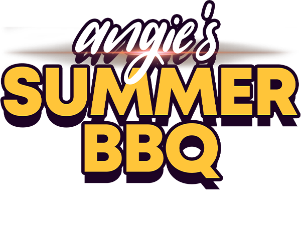 Angie's Summer BBQ