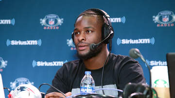 The Jason Smith Show - Le'Veon Bell Says Sorry to Fantasy Football Owners