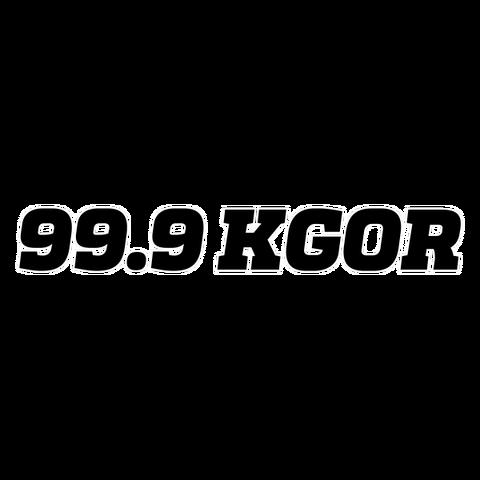 99.9 KGOR