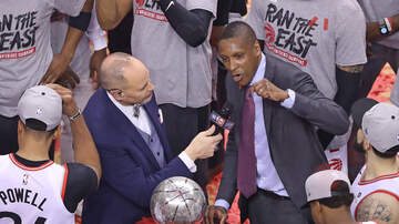The Jason Smith Show - Cooler Heads Must Prevail! Why Masai Ujiri's Altercation Was Avoidable