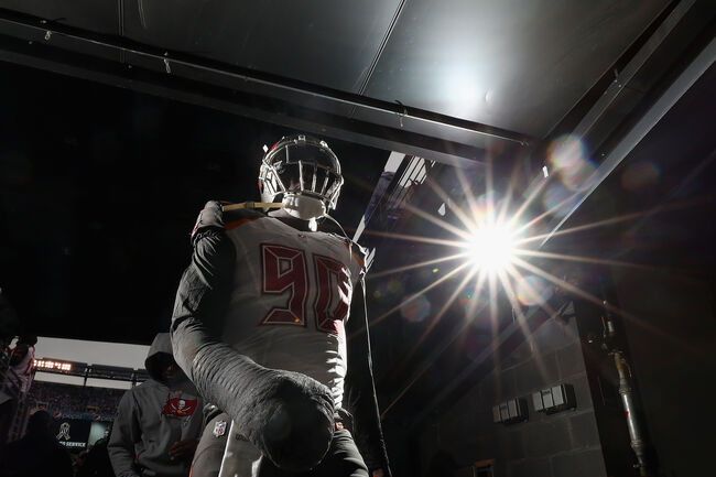 Buccaneers Jason Pierre-Paul