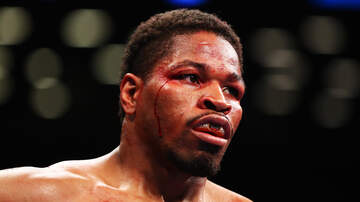 "FOX Sports Radio - ""Showtime"" Shawn Porter: I'm aware of everything Errol Spence Jr can do."
