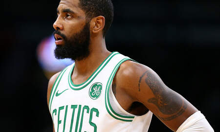 Boston Sports - This Former Celtics Star Expects Kyrie Irving To Leave Boston