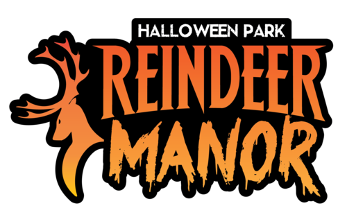 Reindeer Manor Logo