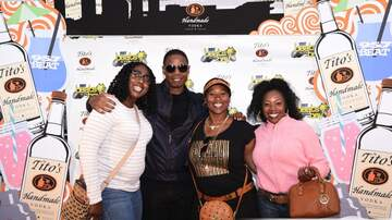 Beats By The Bay - #BBTB Meet & Greet with Doug E. Fresh at 2018 Beats by the Bay