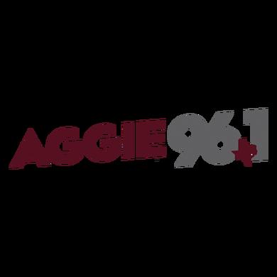 Aggie 96 logo