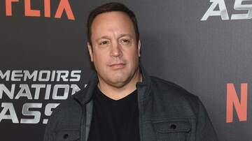 On With Mario - The Hilarious Kevin James Previews His New Stand Up Tour!