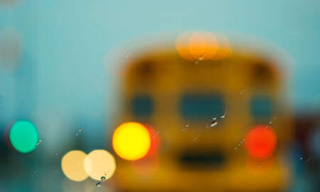 Brother Wease - Child Struck Boarding School Bus in Rush