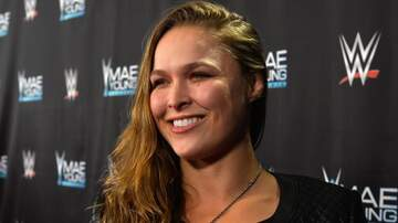 Kelly Sheehan - WWE's Ronda Rousey Quits Wrestling To Pursue.....Jazz?
