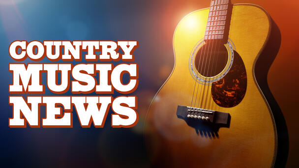 Get The Latest Country Music News!