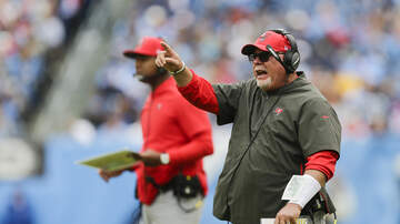 None - Bruce Arians Pleased With Tampa Bay Buccaneers Secondary Growth On Sunday