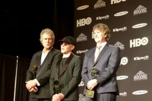 33rd Annual Rock & Roll Hall of Fame Induction