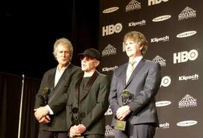 Photos - 33rd Annual Rock & Roll Hall of Fame Induction