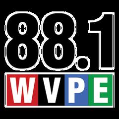 WVPE 881 FM Logo