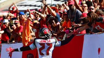 "Pewter Report - Tampa Bay Buccaneers Bruce Arians: ""We Showed A Lot Of Poise"""