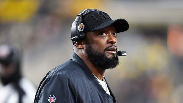 Mike Tomlin Never Has a Bad Season