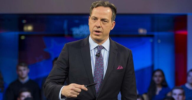 jake tapper jon keller