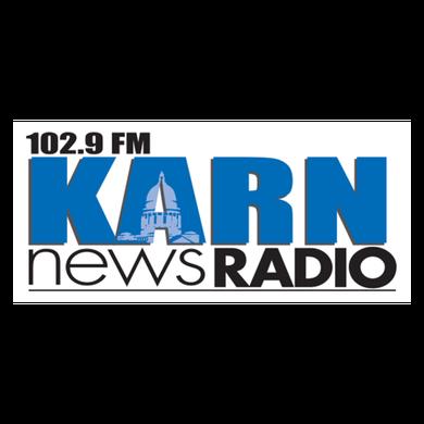 FM 102.9 logo