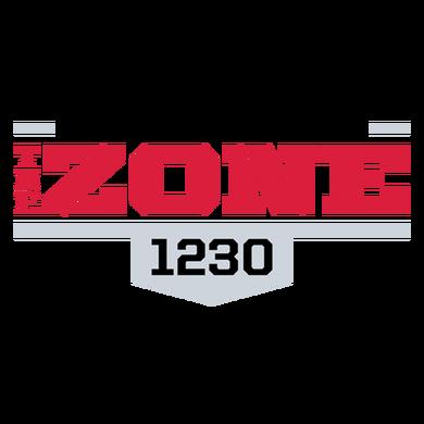 1230 The Zone logo