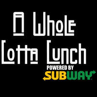 Win A $106 Subway Gift Card! Sign Up To Win Here!