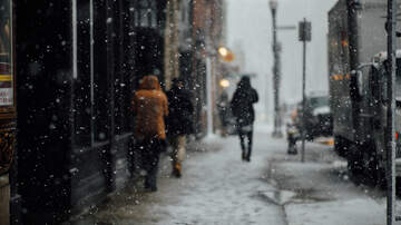 Local News - New England Sees Record Cold Temperatures