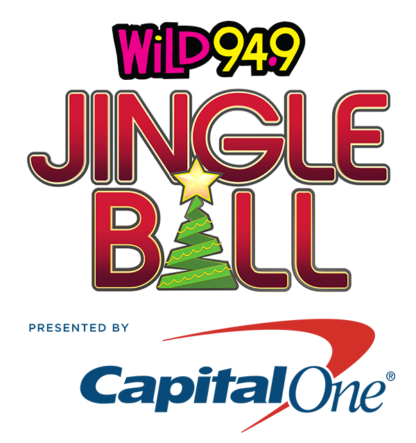 WiLD 94.9 Jingle Ball presented by Capital One