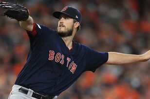 Red Sox Hurler Drew Pomeranz Taking It Slow Recovering From Arm Injury