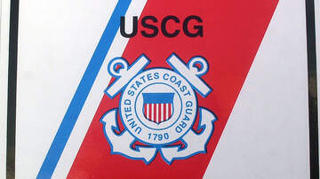 Local News - Coast Guard Resumes Search For Kayaker