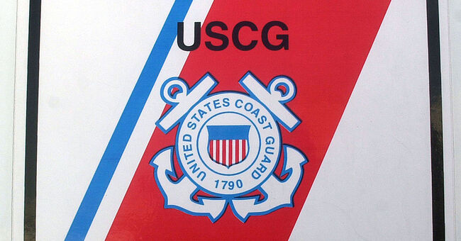 coast guard us u.s. USCG logo generic boat rescue