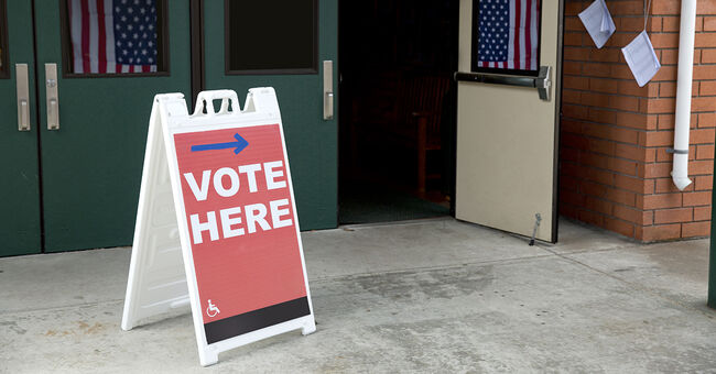 vote voting