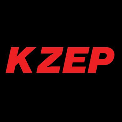 KZEP logo
