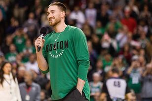 Gordon Hayward To Travel Soon--But Will He Return To Celtics?