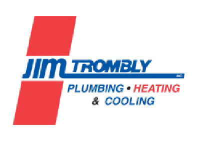 Jim Trombly Plumbing, Heating and Cooling