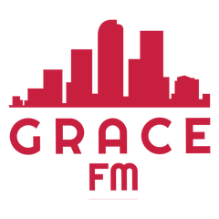 GRACEfm Colorado logo