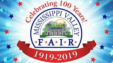 Mark Manuel - Mississippi Valley Fair Fun Cards Go On Sale Monday