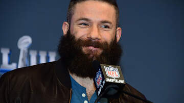 image for Julian Edelman Continues To Shine In Patriots Playoff Games