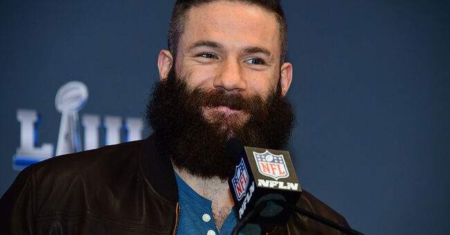 julian edelman nfl patriots super bowl