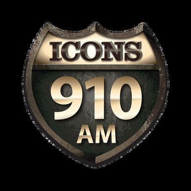 Icons 910 logo
