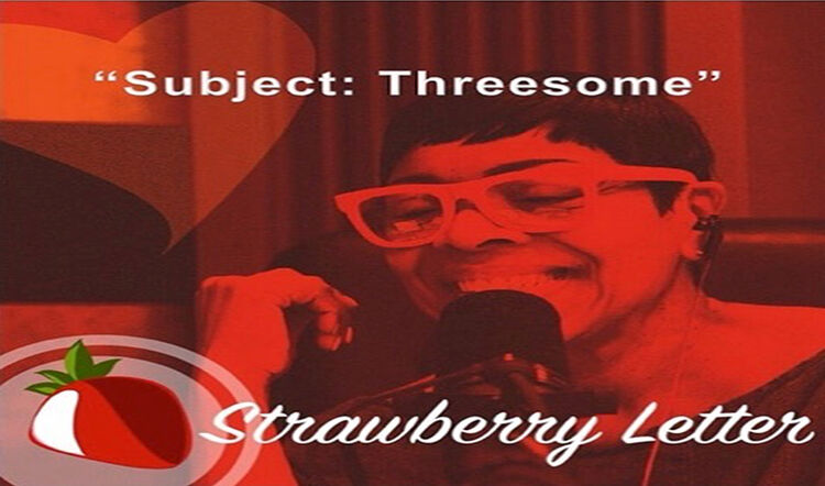 Strawberry Letter - Threesome