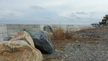 Storm Center - Scituate Approves $4 Million In Seawall Repairs