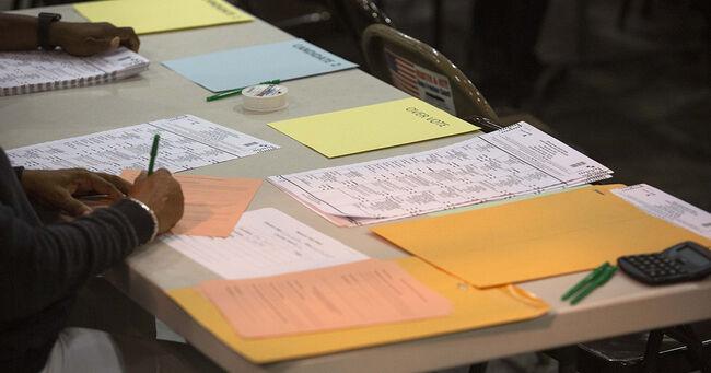 Election Recount Deadline