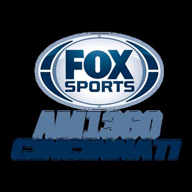 Fox Sports 1360 logo