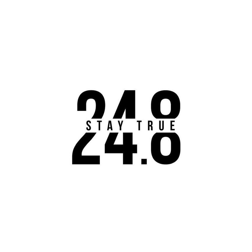Stay True 24.8
