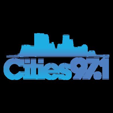 Cities 97.1 logo