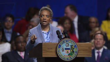 Sonya Blakey - Mayor Lightfoot holding public meetings on recreational marijuana