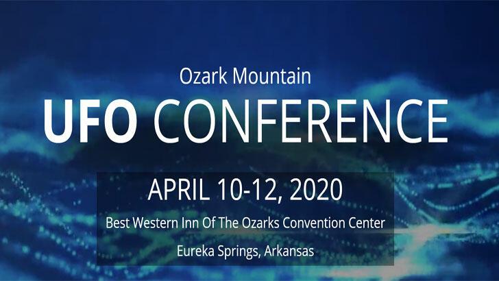 Ozark Mountain UFO Conference