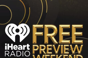 iHeartRadio All Access Free Preview!